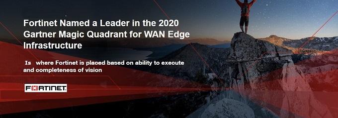 WAN Edge leader