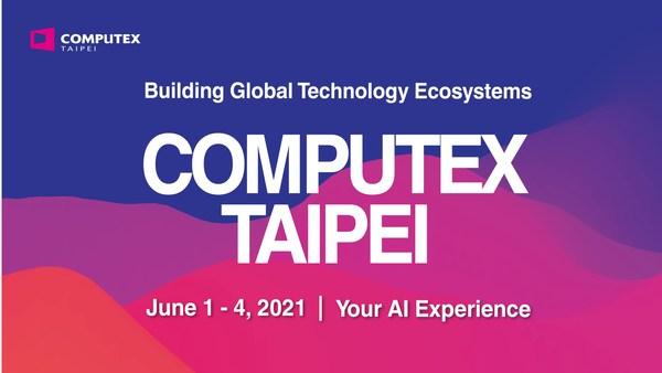 มหกรรม COMPUTEX 2021 ใช้ AI มาขับเคลื่อนแพลตฟอร์มนิทรรศการออนไลน์-ผสาน-ออฟไลน์ (OMO) อัจฉริยะเป็นครั้งแรก เพื่อนำเสนอประสบการณ์นวัตกรรมที่ไม่เคยปรากฏที่ไหนมาก่อน