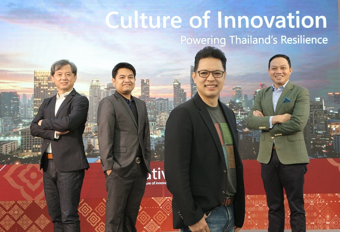 Microsoft_Culture of Innovation