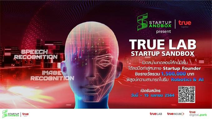 093_True Lab Startup Sandbox