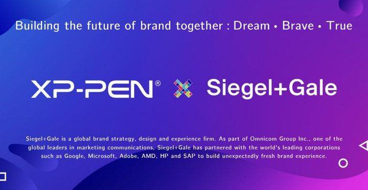 XP-PEN-Siegel-Gale-s-cooperation-aims-build-future-brand