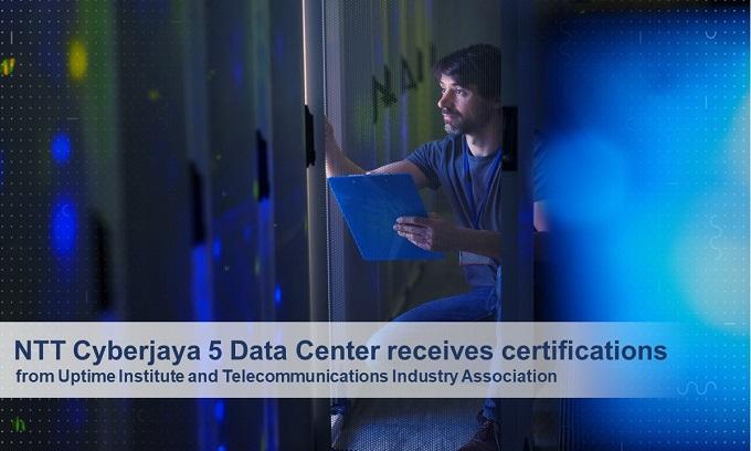 NTT Cyberjaya 5 Data Center_Final