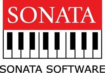 Sonata-Software Logo
