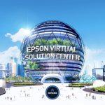 เอปสันเปิด Epson Virtual Solution Center