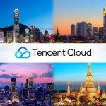 'เทนเซ็นต์ คลาวด์' เปิดดาต้าเซ็นเตอร์แห่งที่สองในไทย เสริมแกร่งเครือข่ายโครงสร้างพื้นฐาน รับการเติบโตสมาร์ทโซลูชันภาคธุรกิจไทย