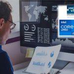 Intel vPro Gen 11 แพลตฟอร์ม ที่พร้อมรับมือกับความท้าทายของทุกธุรกิจ
